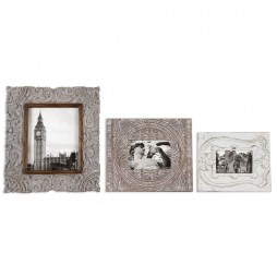 Askan Wood Photo Frames Set/3 18556