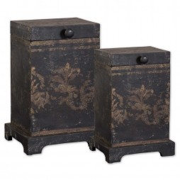 Melani Decorative Boxes