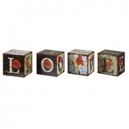 Love Letters Decorative Boxes