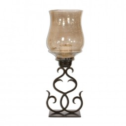 Sorel Metal Candleholder 19562