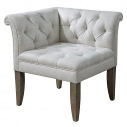 Tahtesa Corner Chair 23125