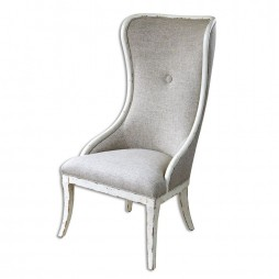 Selam Aged Wing Chair 23218