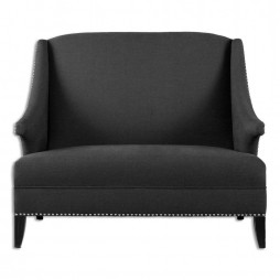 Honesta High Back Loveseat 23221