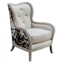 Chalina High Back Armchair 23611