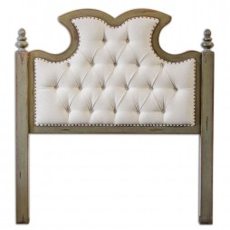 Radcliff Tufted Queen Headboard 23700