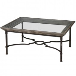 Huxley Wooden Coffee Table 24291