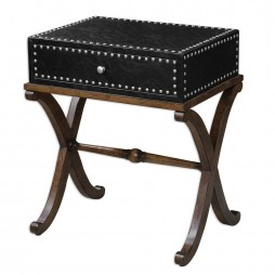 Lok Accent Table 24320