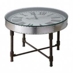 Cassem Clock Table 24321
