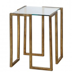 Mirrin Accent Table 24368