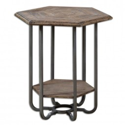 Mayson Wooden Accent Table 24378