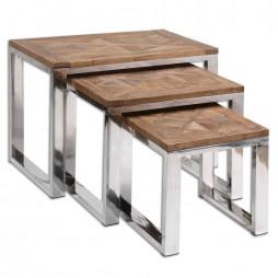 Hesperos Nesting Tables 24416