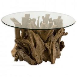 Uttermost Driftwood
