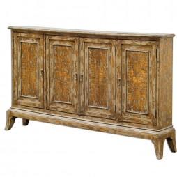 Maguire 4 Door Cabinet 25601