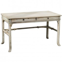 Bridgely Aged Writing Desk 25602