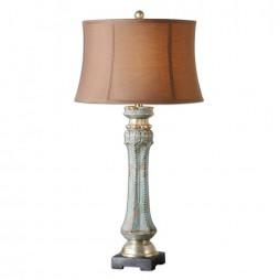 Deniz Blue Table Lamp 26822