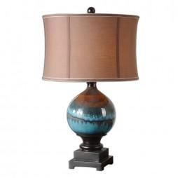 Padula Ceramic Table Lamp 26825-1