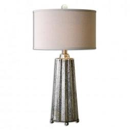 Sullivan Mercury Glass Table Lamp 26906-1