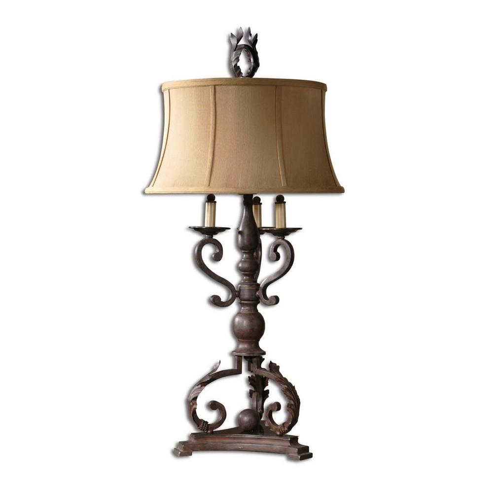 Uttermost Hope Table Lamp 26916