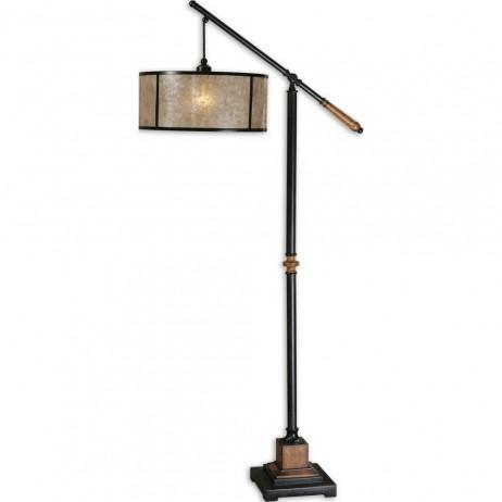Uttermost Sitka Floor Lamp 28584-1