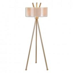 Karita Tripod Floor Lamp 28890-1