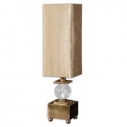 Ilaria Bronze Buffet Lamp 29491-1