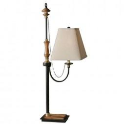 Rubiera Metal Buffet Lamp 29498