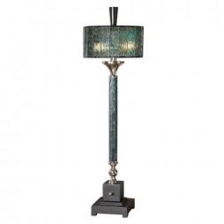 Vedano Water Glass Buffet Lamp 29658-1