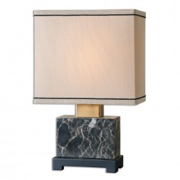 Anadell Polished Marble Table Lamp 29975-1