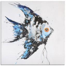 Blue Angel Ocean Art 32243