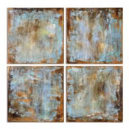 Accent Tiles Modern Art