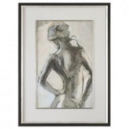 Gesture Feminine Art 41526