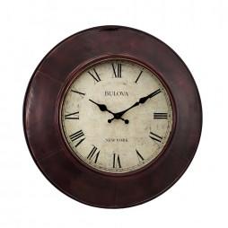 Watford Decorative Wall Clock - Bulova C4825