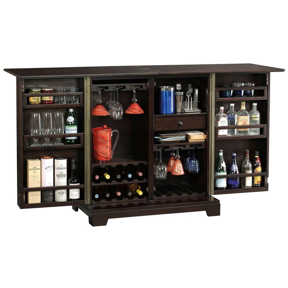 Howard Miller Barolo Home Bar Console 695150