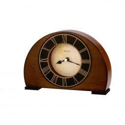 Tremont Art Deco Table Clock B7340