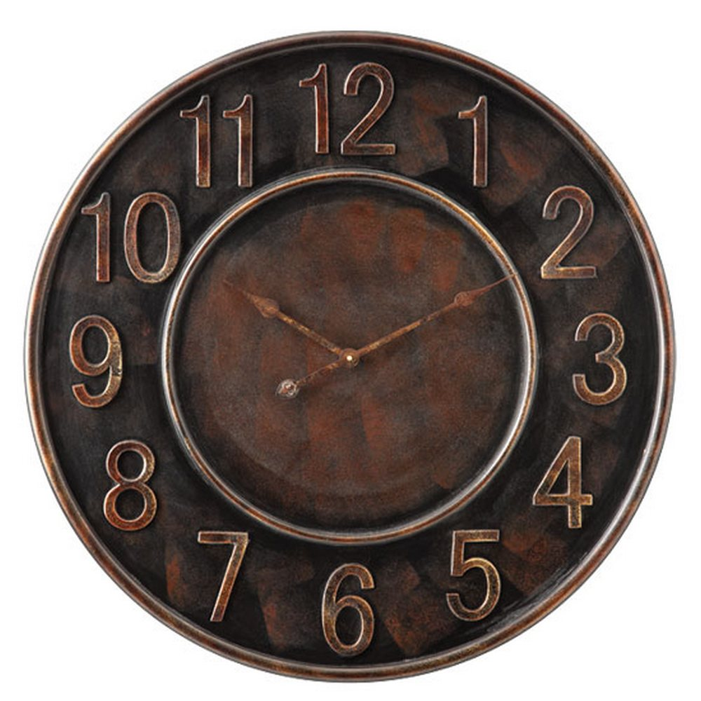Quartz Wall Clocks Name Brands Clockshops Com