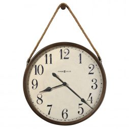 "Howard Miller Bota 25"" Wall Clock 625-615"