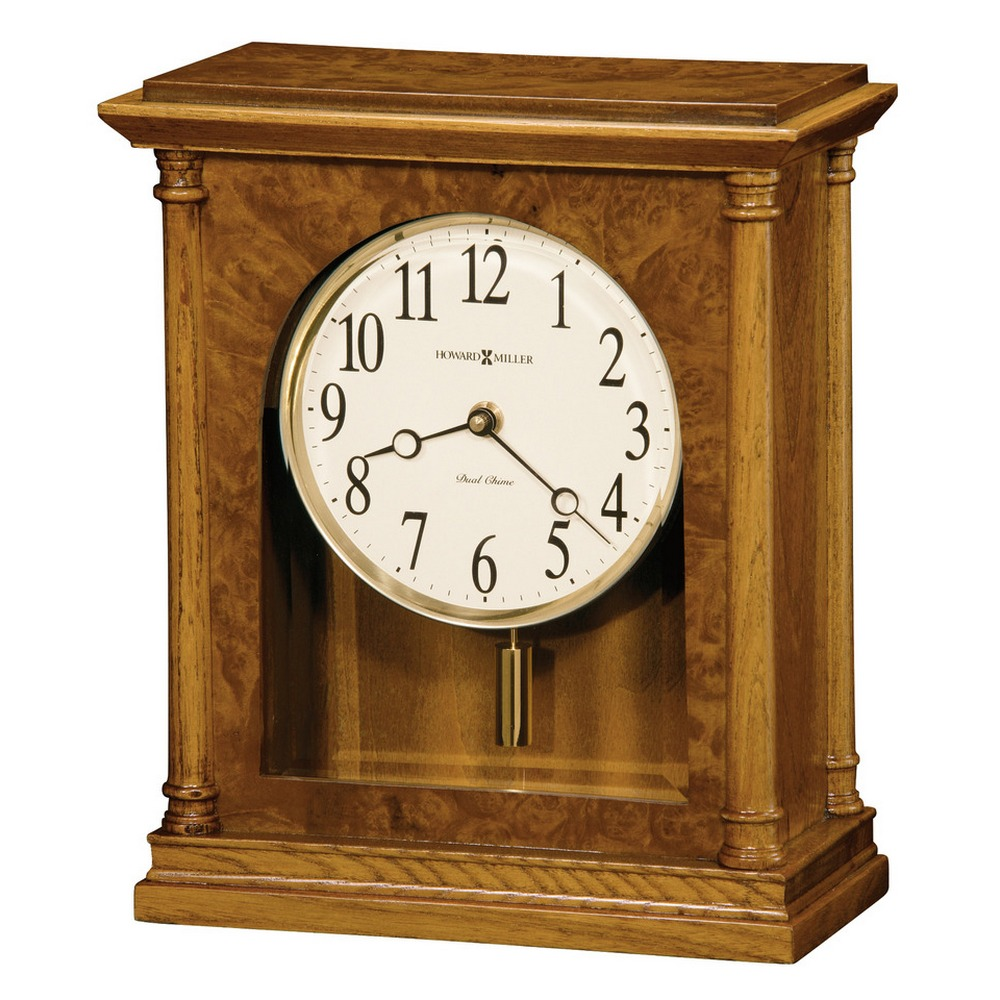 Battery Amp Quartz Mantel Clocks Clockshops Com