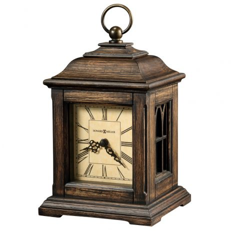 Howard Miller Talia Non-Chiming Mantel Clock 635-190