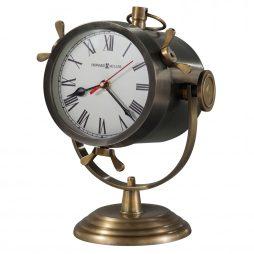 Vernazza Spotlight-style Mantel Clock 635-193