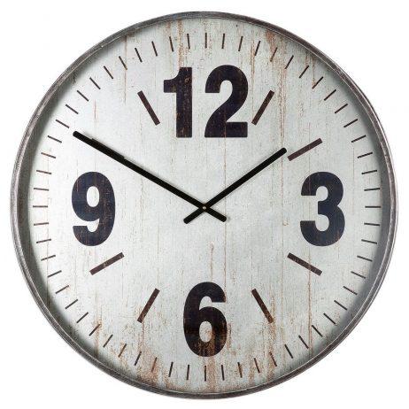 Marino Oversized 30 Quot Wall Clock Uttermost 06432