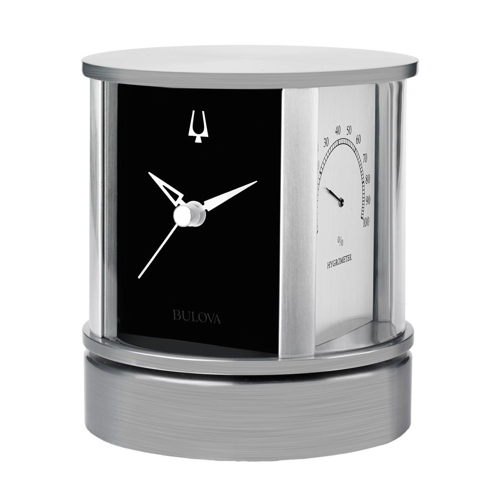 Bulova Desk Clocks B5006