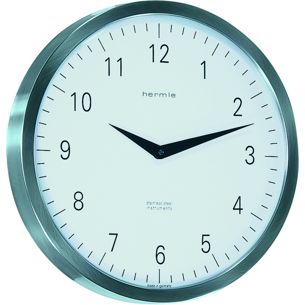 Quartz wall clocks name brands clockshops unburden yourself from endless wires and power outages with quartz wall clocks amipublicfo Choice Image