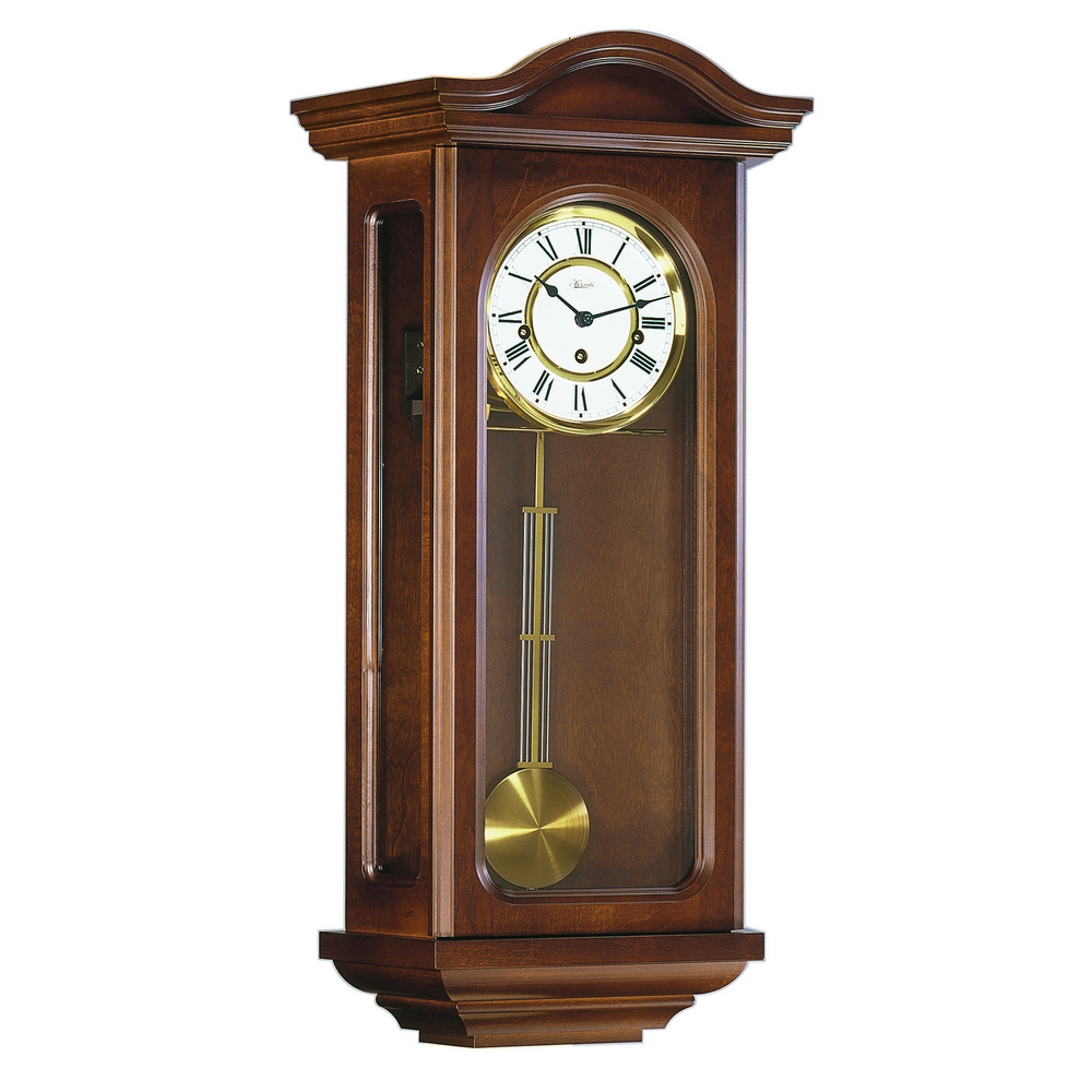 Pendulum wall clock howard miller hermle bulova clockshops buy a pendulum wall clock amipublicfo Image collections