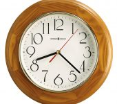 Oak Wall Clocks