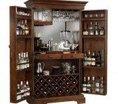 Home Bar & Wine Cabinets - Howard Miller 6955064