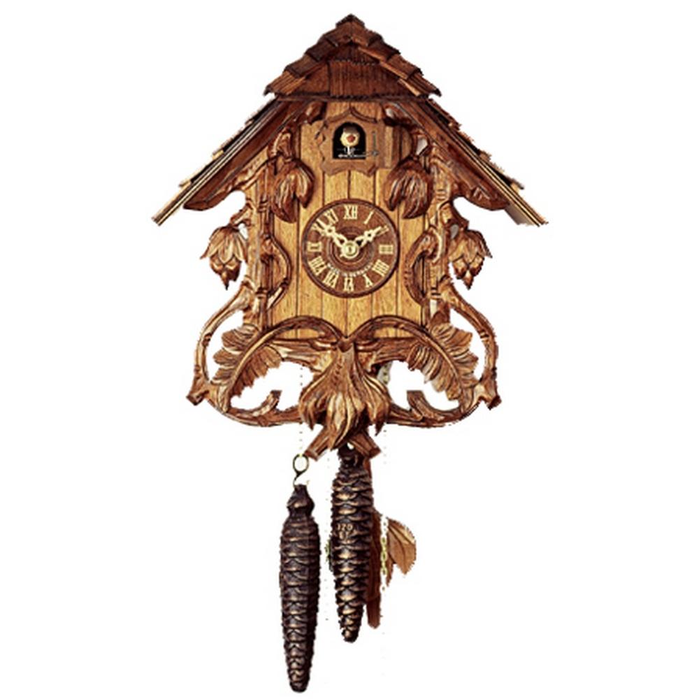 1day cuckoo clock