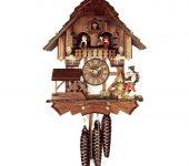 1-Day Musical Cuckoo Clock