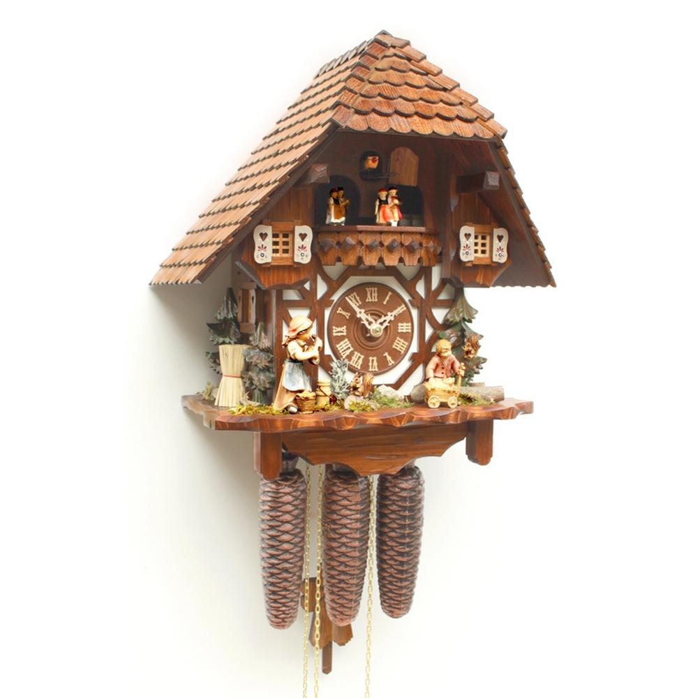 Chalet Cuckoo Clocks Discounts