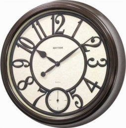 "Coventry 20"" Wall Clock CMG746NR06"