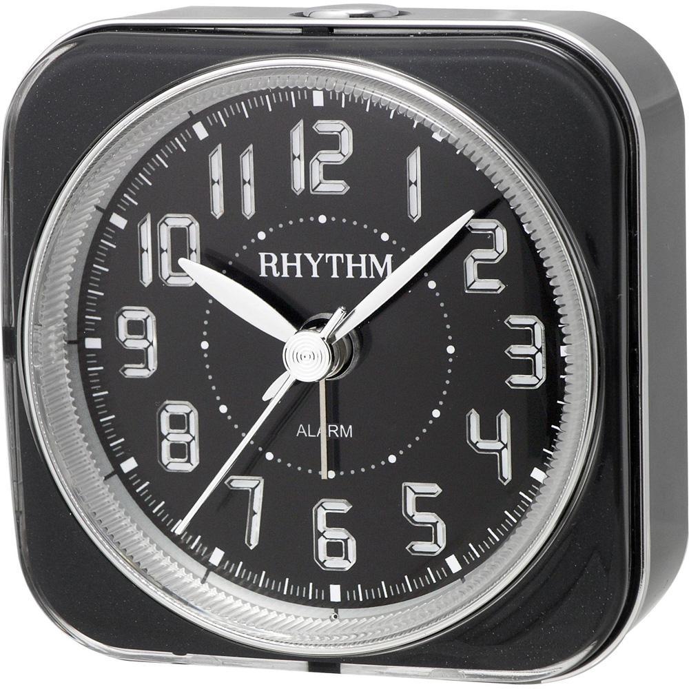 Nightbright Super Bright LED Alarm Clock CRE826UR02